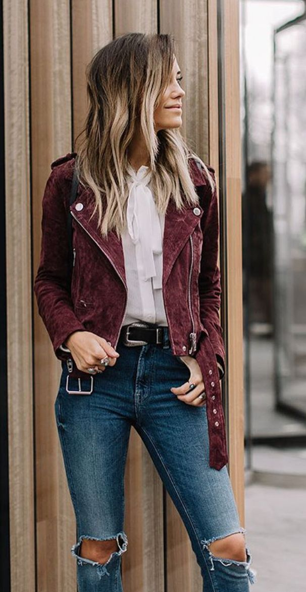 Love this Suede jacket