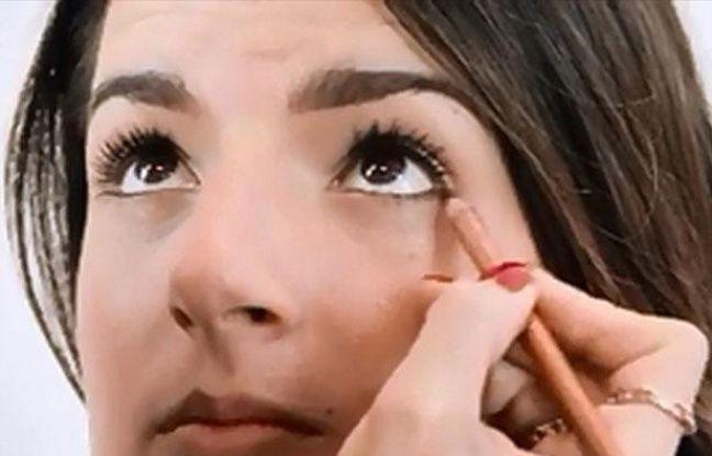Un maquillage parfait pour les yeux marrons #tuto #makeup #yeux #BirchboxFR