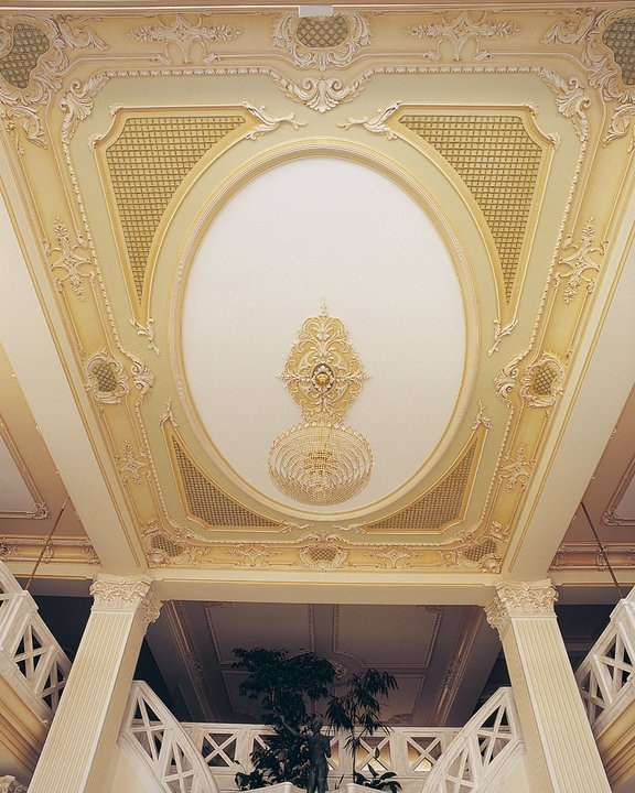 one of our sample-ceilings