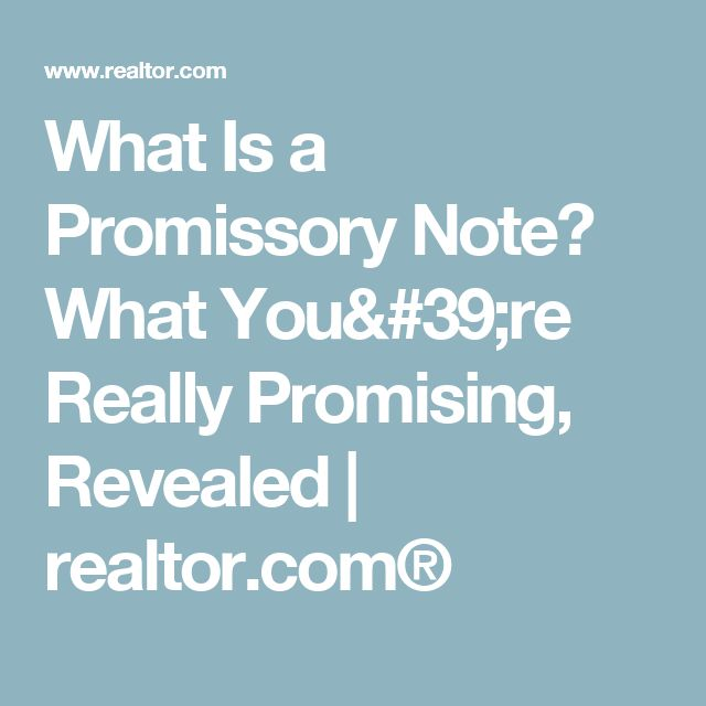 The 25+ best Promissory note ideas on Pinterest Lease agreement - promissory notes