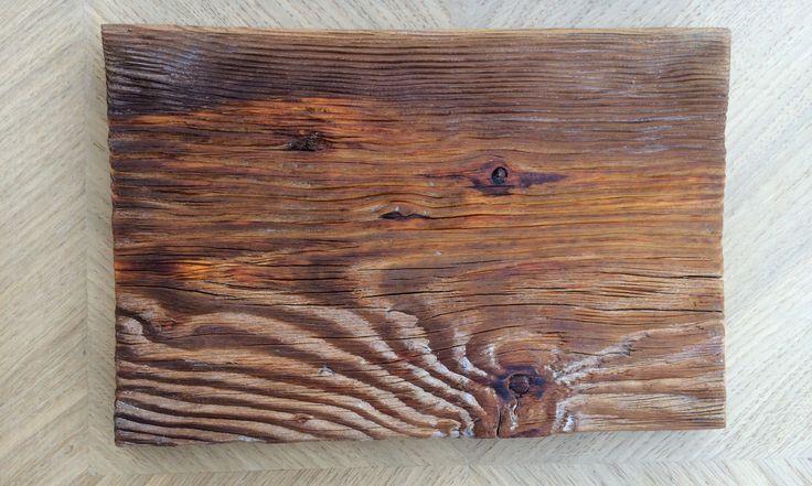 001 - bardzo stara deska sosnowa / 001 - antique pine