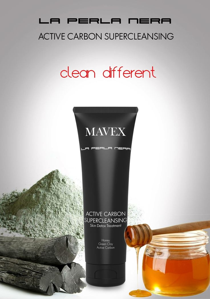 Active Carbon Supercleansing