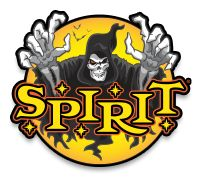 Spirit Halloween is giving away $10,000!!!