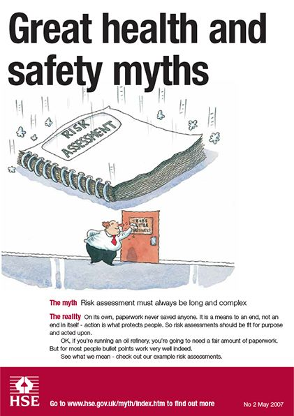 Best Health And Safety Images On   Office Safety