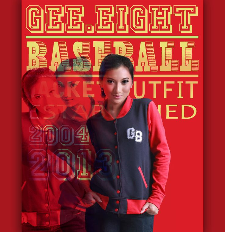 jacket_ house of gee eight