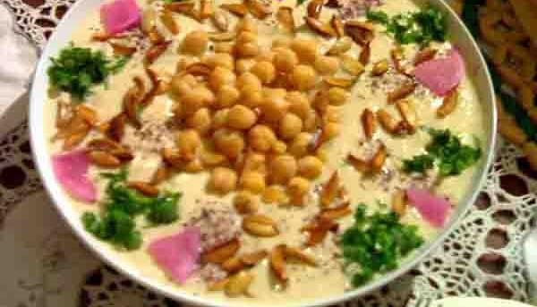100+ Lebanese Recipes on Pinterest   Arabic food, Hummus and Lebanese desserts