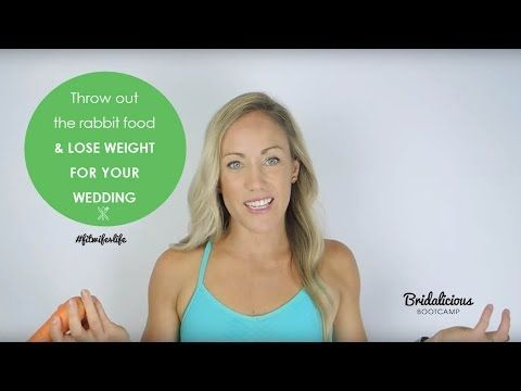 Throw out the Diet Books & Lose Weight for your Wedding - Bridalicious Bootcamp. bridaliciousbootcamp.com.au