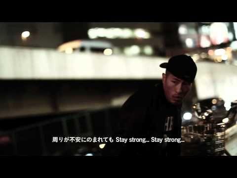"""BOMBRUSH! - """"STAY STRONG"""" feat. NORIKIYO, SHINGO★西成 & DAG FORCE【Official Video】 - YouTube"""