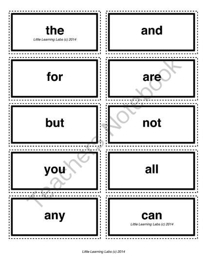 The 17 best images about Learning Sight Words on Pinterest | Sight ...
