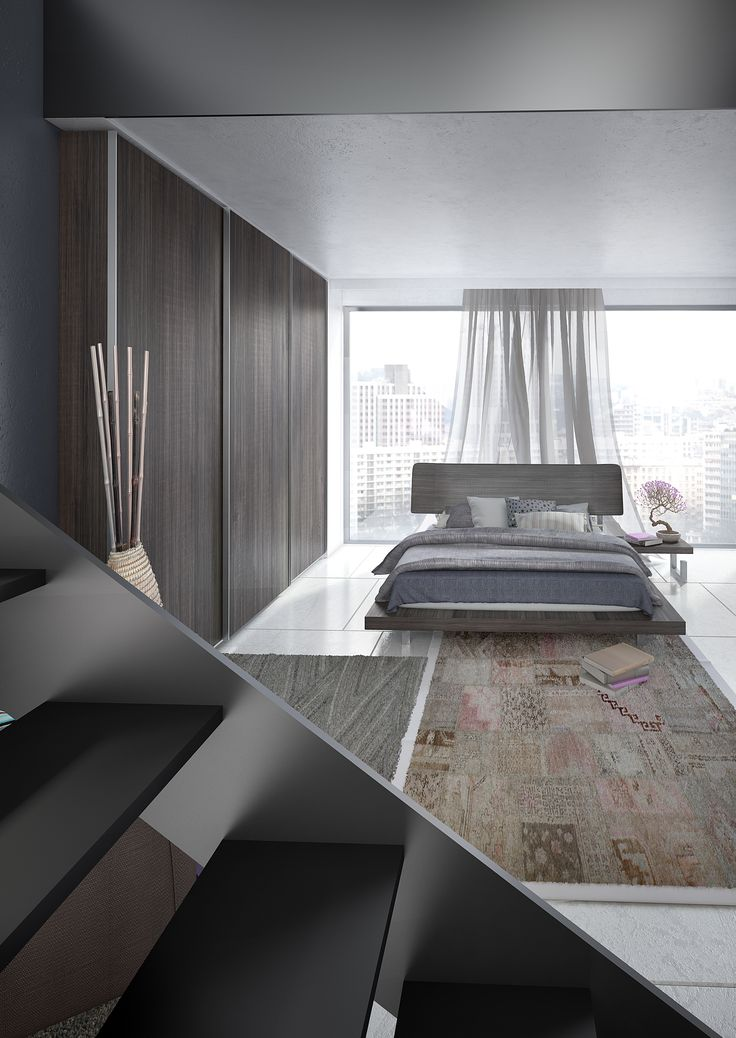 Bedroom 3D still image by DVSFurniture
