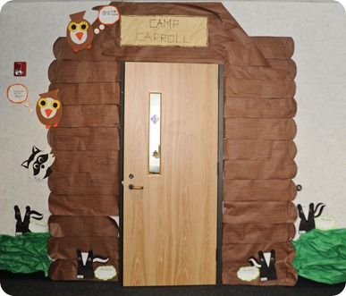 126 Best Images About Preschool Camping Theme On Pinterest