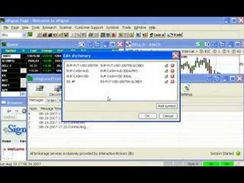 interactive brokers forex symbols