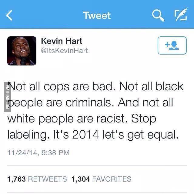 True dat Kevin Hart