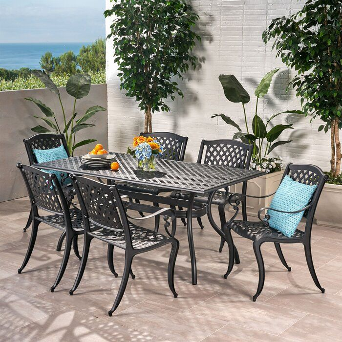 outdoor dining set patio dining