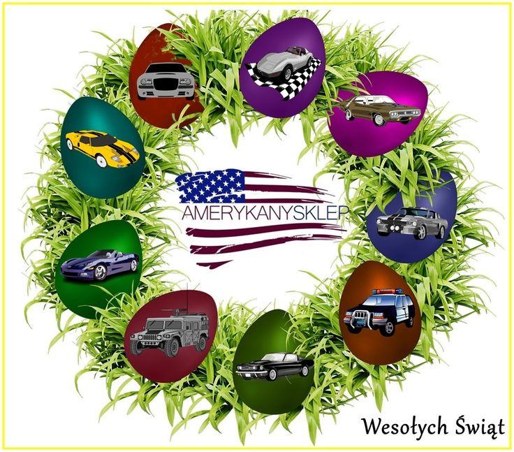 Happy Easter -AmerykanySklep