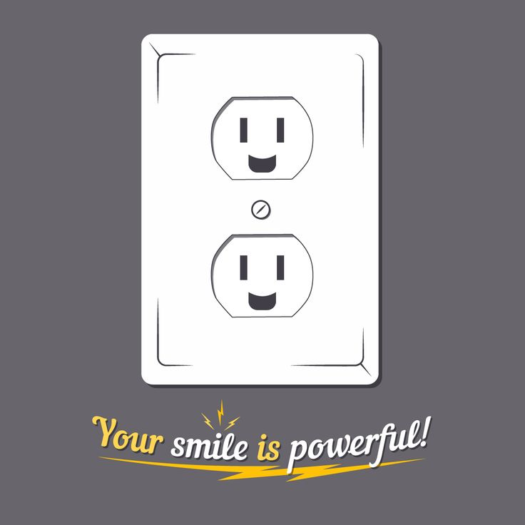 UNLEASH THE POWER of your smile on June 15th for National Smile Power Day!