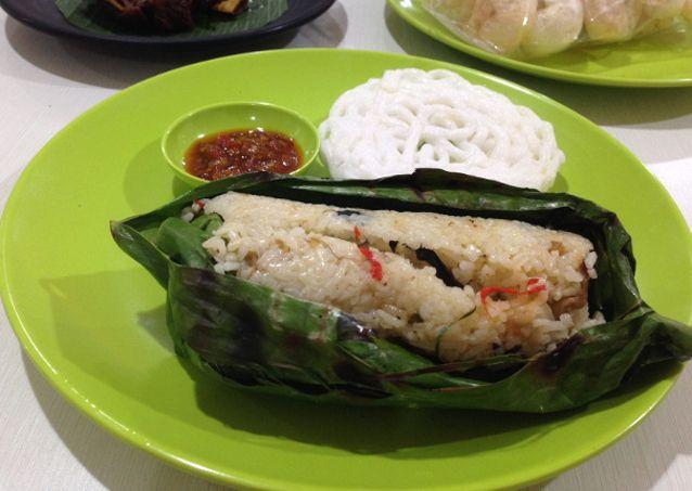 Yuk, Makan Siang dengan Nasi Bakar Gurih Sedap di 4 Tempat Ini!