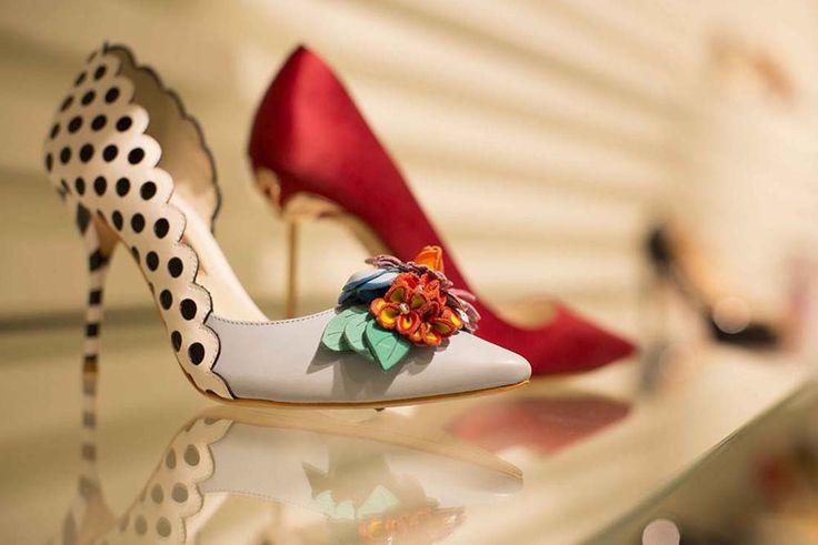 Harvey Nichols Shoes