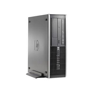 Desktop PC HP B0F32EA | Core i5 3470 3.2 GHz 6144 KB | Capacitate memorie 4 GB DDR3 1333 MHz | Capacitate HDD 500 GB 7200 RPM | Intel HD Intel HD 2500 Integrata | Windows 7 Professional - 64 bit