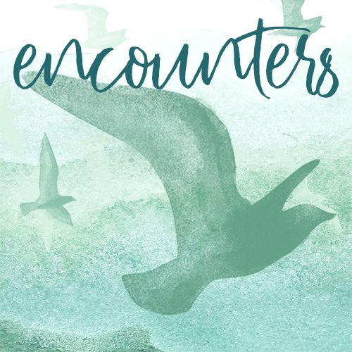 Encounters is a seven part series on belonging. Register to listen here: