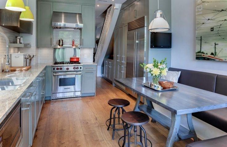 48 Best Extension Images On Pinterest Kitchen Extensions Side Adorable Modern Victorian Kitchen Design Property