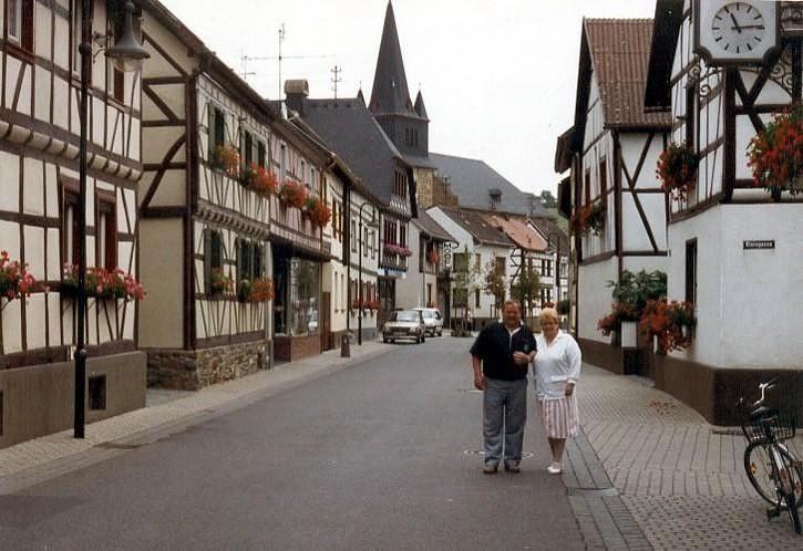 essay on heritage management