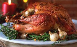 O peru é uma das maiores tradições de Natal que não pode faltar em muitas casas.