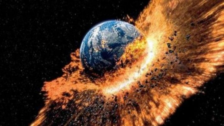 Sfarsitul lumii vine peste 100 de zile ! Vezi cine spune asta