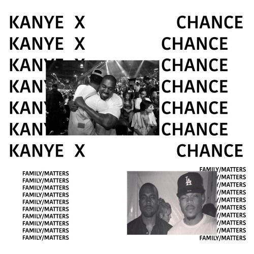 Family Matters Feat Kanye West by M.AB