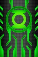 Green Lantern Costume idea background 2 by KalEl7