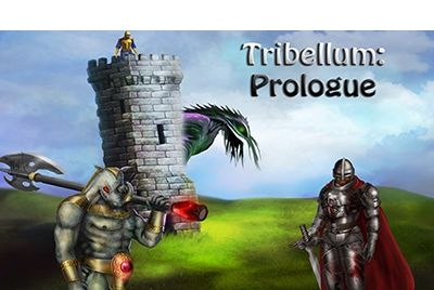 Wspieram.to Tribellum: Prologue