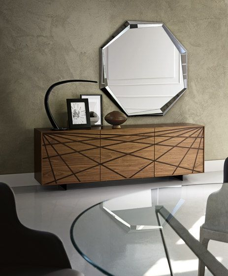 Side boards | Storage-Shelving | Webber | Cattelan Italia. Check it out on Architonic