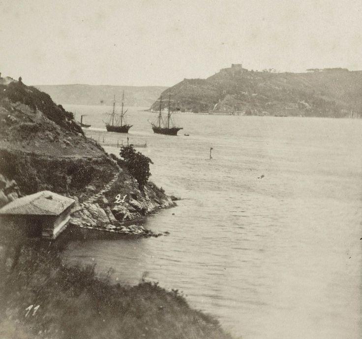 Telli baba-Sarıyer 1897