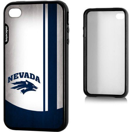 Nevada Wolf Pack Apple iPhone 4/4s Bumper Case