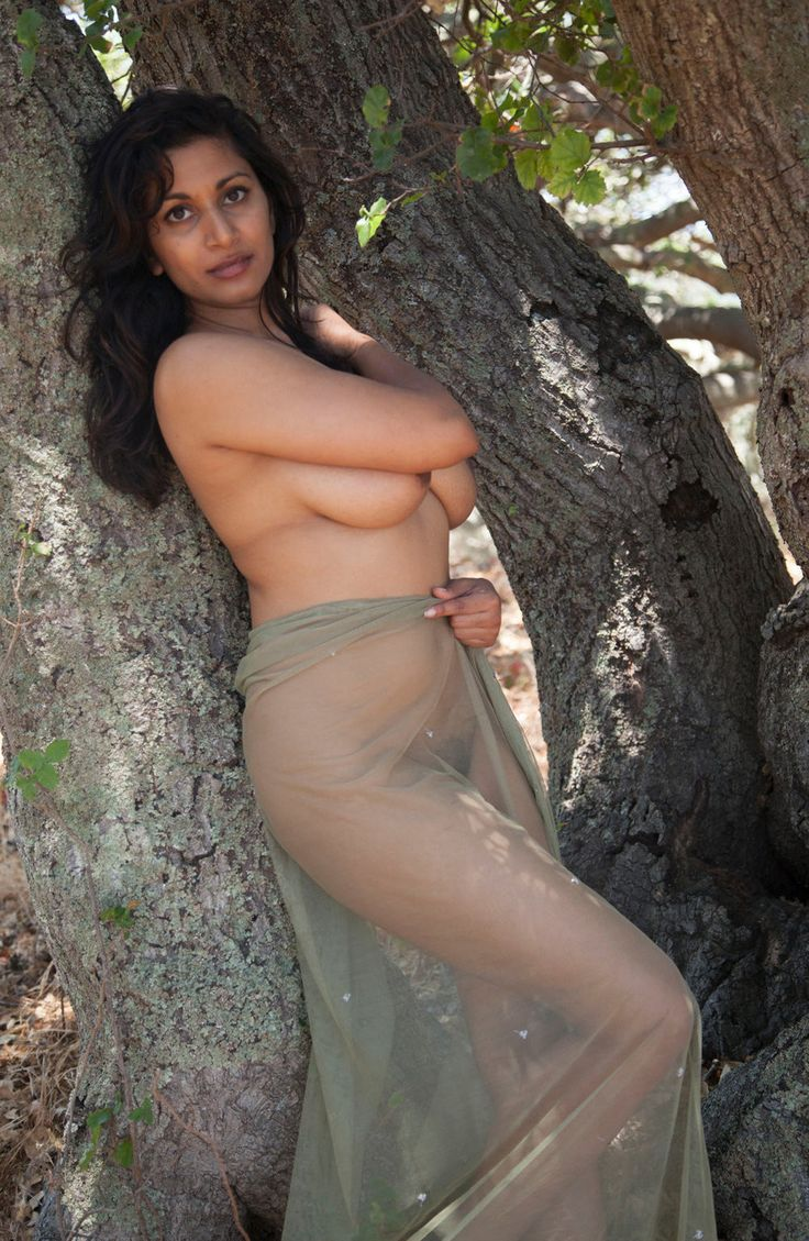 Hot exclusive naked indian beauty