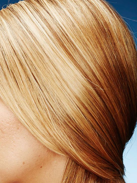 Battling gray hair? Invest in highlights to mask the color change: http://www.bhg.com/beauty-fashion/hair/your-guide-to-gray-hair/?socsrc=bhgpin080914considerhighlights&page=4