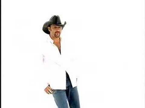 Tim McGraw - Live Like You Were Dyin....love this song!  Makes me emotional every time I hear it