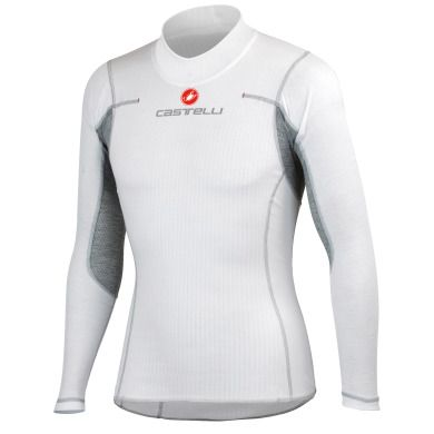 Castelli Flanders Long Sleeve Cycling Base Layer