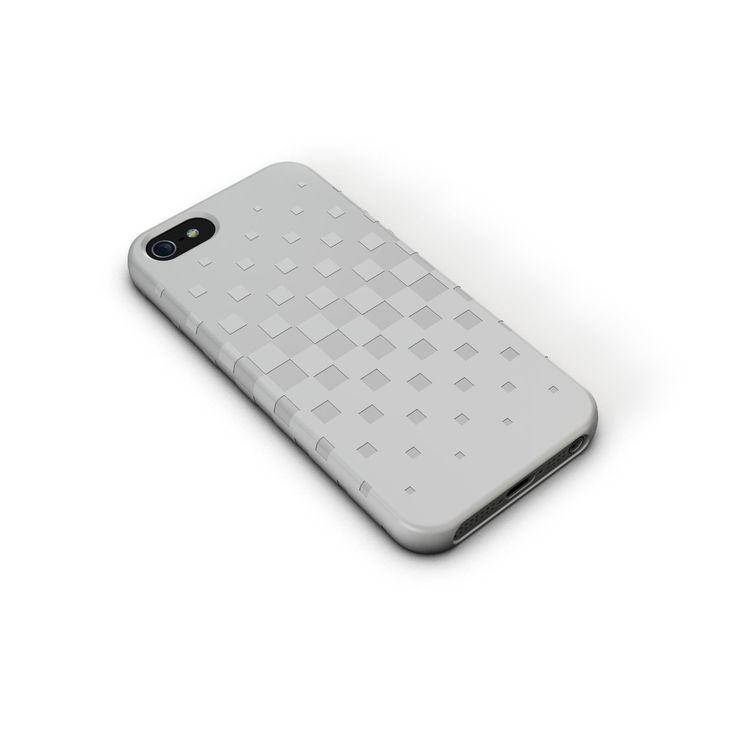 XtremeMac Tuffwrap Coconut Silikon Schutzhülle Für IPhone 5 Hartwaren  Technik Handys U0026 Zubehör