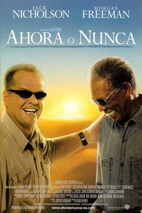 Watch The Bucket List 2007 Full Movie Online Free