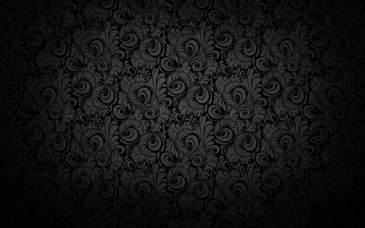 Cool black background design