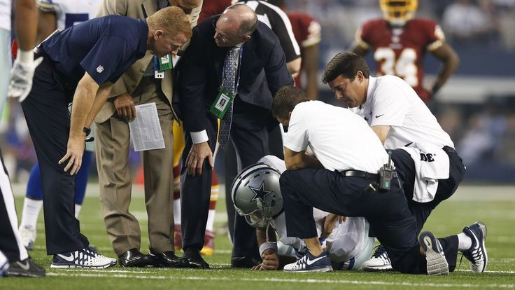 Latest Cowboys headlines: Cowboys Rank As Second Most Injured NFL Team. Sean Lee ruled out for Sunday because of concussion; Darren McFadden stepping up; Tony Romo's return near as Cowboys try to end skid without him; It's time to demand Better from Big Sports Media.