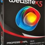 WebSite x5 Professional 11 Patch