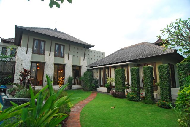 villa sunia kund outdoor