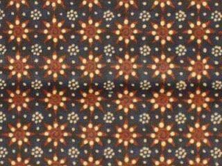 Pattern Truntum. Central Java Motif turntum, asal Jawa Tengah (warnanya agak khas Surakarta)