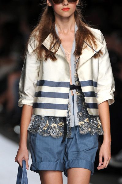 Antonio Marras Spring 2010 Ready-to-Wear