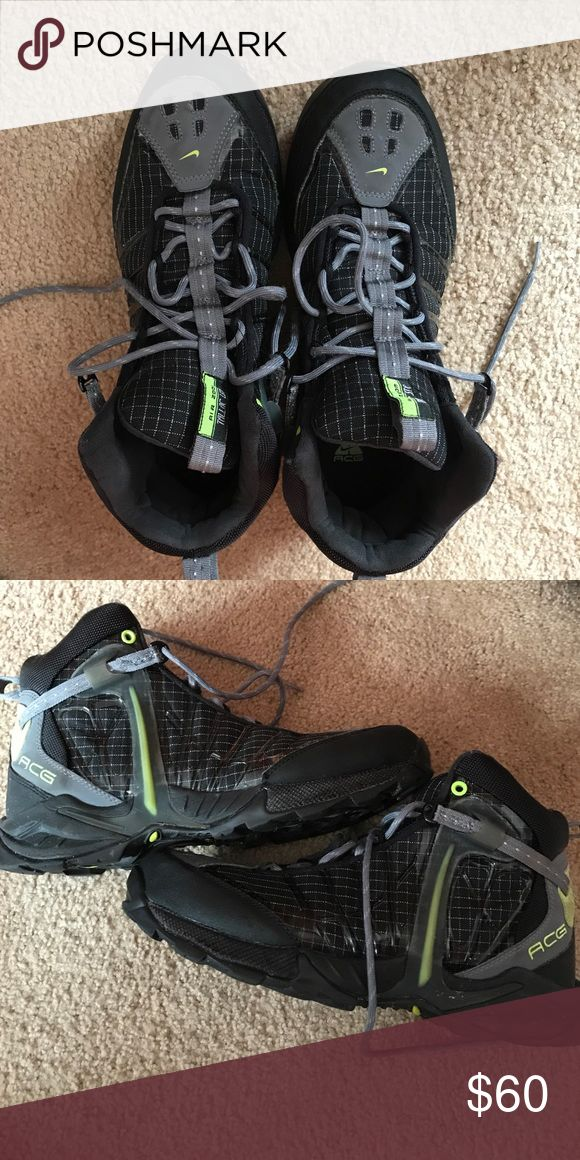 Nike ACG Boots Nike ACG Air Zoom Tallac Lite Boots Nike Shoes Boots