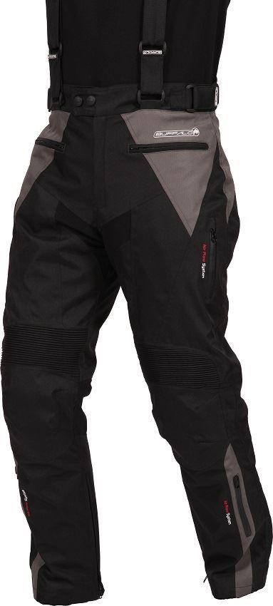 Buffalo Sonar Motorcycle Trousers, - playwellbikers.co.uk - http://playwellbikers.co.uk/trousers/buffalo-sonar-motorcycle-trousers/