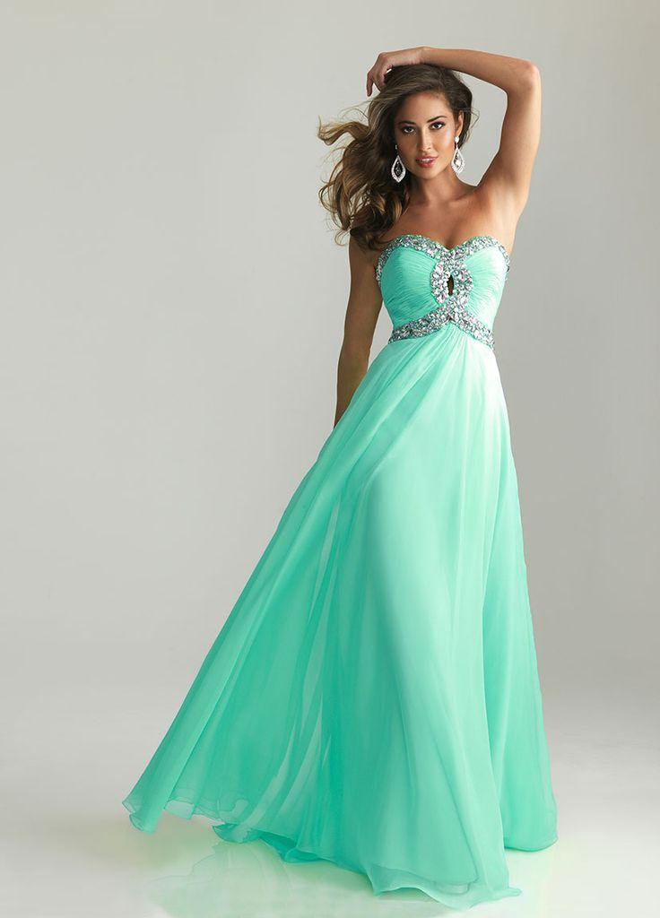 9 best Dresses for hire images on Pinterest   Formal prom dresses ...