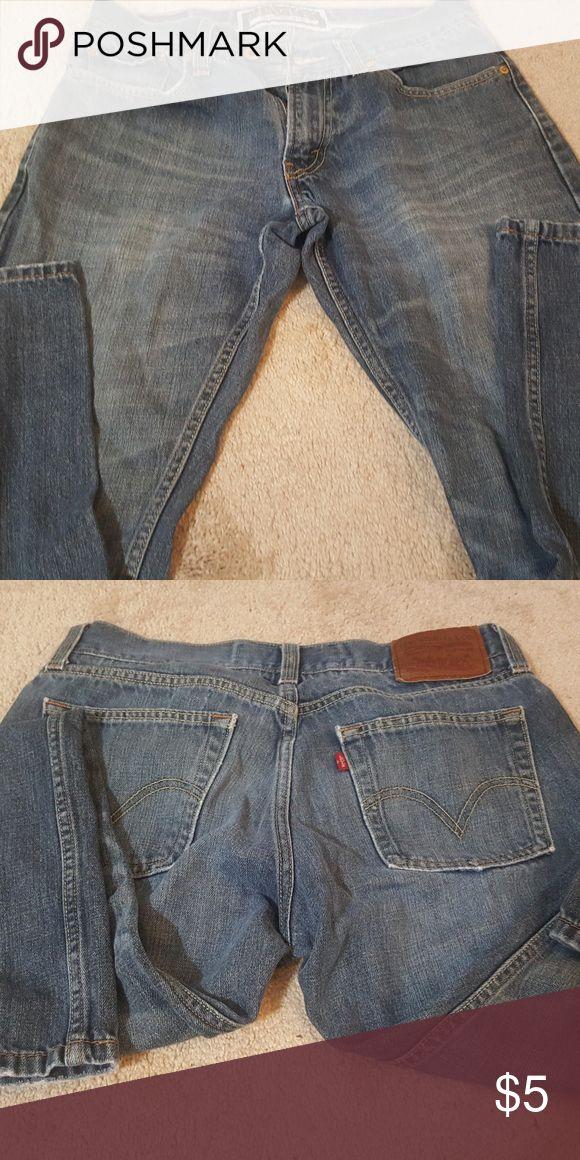 Levis 514 mens jeans 32x30 Mens levis jeans Levi's Jeans Slim Straight